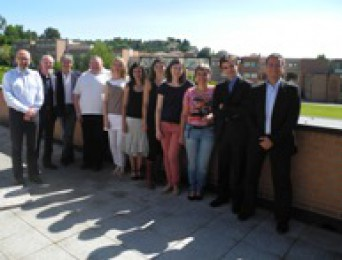 June 2013: Meet the EU Textile 2020 Clusters